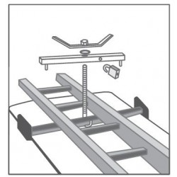KIT Fixing stairs in Cars