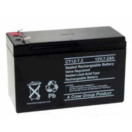 Bateria para central de Alarme