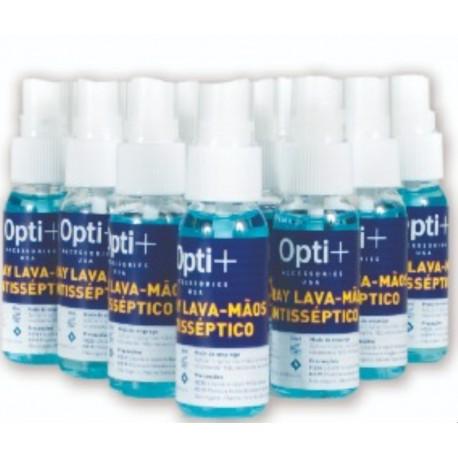 30ml Lava Mãos Antisséptico Opti+