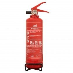 Extinguisher Powder 1Kg