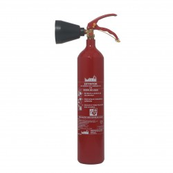 Co2 2kg extinguisher
