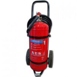 Extintor Pó Químico 25kg