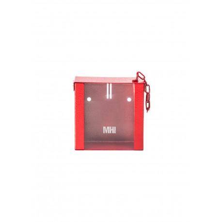 Caixa De Chaves de Emergência